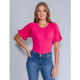 Blusa Feminina Revanche Lea Pink