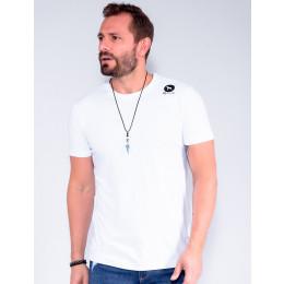 Camiseta Masculino Revanche Ben Branco