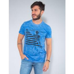 Camiseta Masculino Revanche Leron