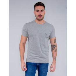 Camiseta Básica Masculino Revanche Foggia Mescla