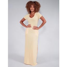 Vestido Feminino Revanche Maitê Amarelo