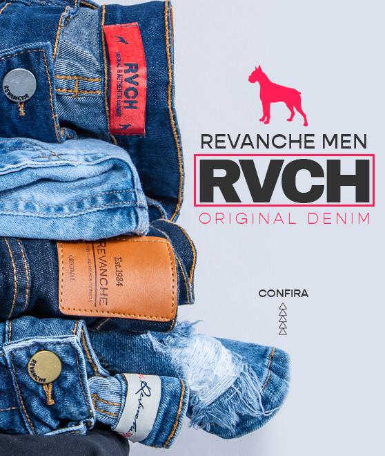 Revanche Men